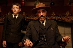 A movie I decided to watch but didn't know anything about.  There Will Be Blood was one great surprise.  Daniel Day-Lewis really hit the mark on this one.  The Milkshake scene was incredible and left me captivated.