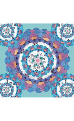 Initiation Ceramic Tiles - Marie Nouvelle