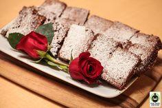 Guittard Gourmet Brownies #FairTrade #recipe