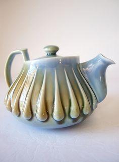 Retro WADE Teapot by lainheath, via Flickr