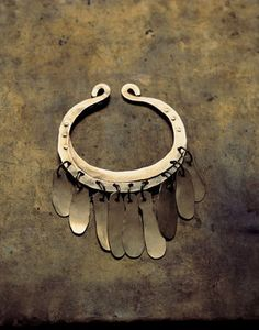 Alexander Calder, gioielli