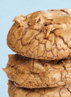 If you love rich chocolate desserts, try these Outrageous Chocolate Cookies. - Bake or Break