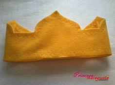 Coroa Amarela
