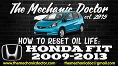 39 Best How To Reset Oil Life Images Step By Step Instructions
