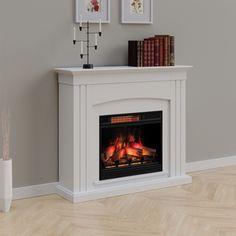 Semineu Bristol Two Tone Oak Pure White, Bristol, Pure Products, Modern, Design, Home Decor, Romania, Diy Ideas, Electric