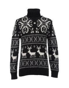 D G Dolce   Gabbana Alpaca Strick Pullover - Norweger Pullover warm ... 795498225e