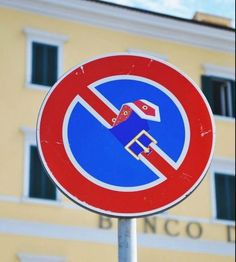 Altered Street Signs
