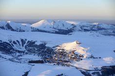 Super Besse : Auvergne sauvage : évasion au coeur de la nature - Linternaute.com Week-end