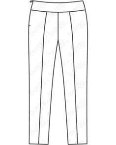 Magazin Schnitt Hose 06/2013 #144 Style Magazin, Trousers, Pajama Pants, Pajamas, Plus Size, Fashion, Ankle Pants, Loose Pants, Cotton