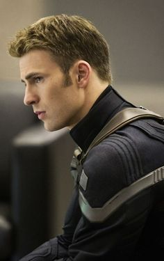 Chris Evans | Captain America