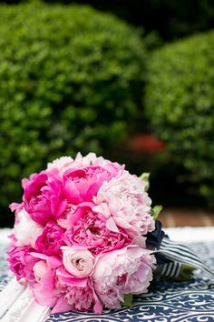 Bouquetpink #Preppy Wedding ... Wedding ideas for brides, grooms, parents & planners ... https://itunes.apple.com/us/app/the-gold-wedding-planner/id498112599?ls=1=8 … plus how to organise an entire wedding ♥ The Gold Wedding Planner iPhone App ♥
