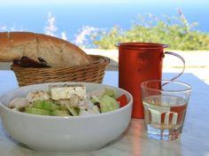 Retsina - Greek Wines of the Gods | Greek Recipes..try Gaia Vineyards