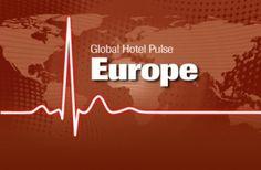 Global hotel pulse: Europe news
