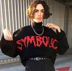 Fashion Mode, Aesthetic Fashion, Grunge Fashion, Boy Fashion, Fashion Outfits, Fashion Design, Fashion Trends, Urban Aesthetic, Runway Fashion