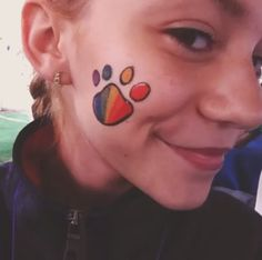 g hannelius th great actor on dog with ablog