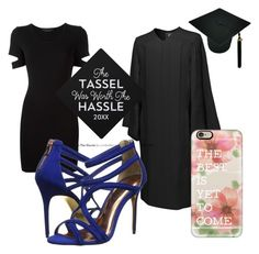"""""""the tassle was worth the hassle"""" by josiemae426 on Polyvore featuring Alexander Wang, Ted Baker and Casetify"""