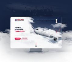 "Podívejte se na tento projekt @Behance: ""Turkish Airlines FTC Website"" https://www.behance.net/gallery/56310287/Turkish-Airlines-FTC-Website"