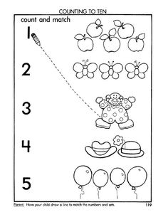 Good Free of Charge preschool curriculum math Suggestions Via understanding precisely what sounds letters create to keeping track of so that you can pres Kindergarten Math Worksheets, Preschool Learning Activities, Free Preschool, Preschool Curriculum, Kids Learning, Preschool Printables, Numbers Preschool, Learning Numbers, Nursery Worksheets