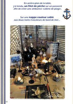 Art de la table www.regart-sur.com Photo de Lylou-Anne Collection