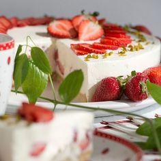 Erdbeer-Mascarpone-Torte - Landwirtschaftliches Wochenblatt Westfalen-Lippe