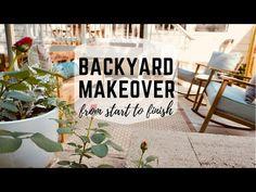 Backyard Makeover, Letter Board, The Creator, Lettering, Youtube, Drawing Letters, Youtubers, Youtube Movies, Brush Lettering