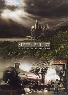 look, its september 1. you had to know i was going to go on an hp pinning binge.