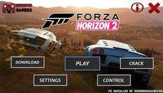 Forza Horizon 2 na PC - przerobione gry   Pełna wersja na PC