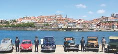 The InterContinental Porto-Palacio das Cardosas, in Portugal, recently launched tours of the city with a local historical in classic Fords, Fiats, Citroëns, and Jaguars from the 1920s to '60s that ends with an evening at Vinum, one of the region's most acclaimed restaurants. Article by Heidi Mitchell. #portugal #porto #port #vintage #cars #ford #fiat #citroëns #jaguars #historical #classic #intercontinental #dinner #travel #explore #experience…