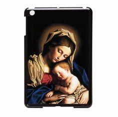 Virgin Mary Blessed Heart 2 iPad Mini Case