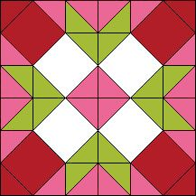 Block of the Day • Quilt-Pro Systems 12-11-2017