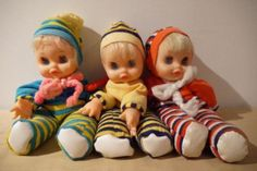 undefined Vintage Dolls, Toys, Baby, El Greco, Activity Toys, Babies, Infant, Toy, Child