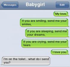 Soo wrong, but so hilarious.