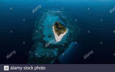 Dieses Stockfoto: Inseln des Indo Pacific - Luftaufnahmen - 2BAK1KF aus der Alamy-Bibliothek mit Millionen von Stockfotos, Illustrationen und Vektorgrafiken in hoher Auflösung herunterladen. Aerial Photography, Illustration, Island, Islands, Illustrations