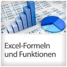 Excel-Anwendungen leicht verständlich, Schritt für Schritt und durch anschaulichen Beispiele und Tipps erklärt im Tutorial Excel-Formeln und Funktionen. Hier geht´s zum Kurs: http://www.lecturio.de/software/excel-formeln-und-funktionen.kurs