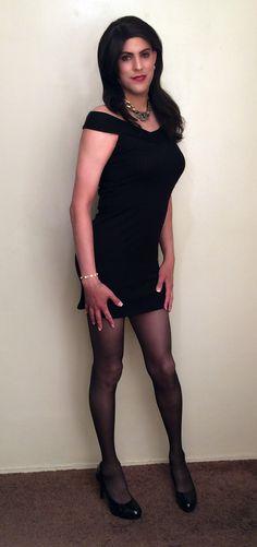Trans And CrossDressers ;): Photo