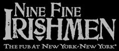 Nine Fine Irishmen at New York-New York Hotel & Casino Great place to go while you are in Vegas for Dixon Healthcare Solutions, Inc. Seminars for Hospices and Janaury for Home Health Agencies Great Places, Places To Go, Home Health Agency, Irish Bar, Gastro Pubs, New York Hotels, Religious Books, Celtic Wedding Rings
