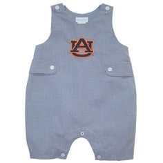 Embroidered Auburn Bubble - Collegiate