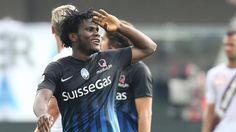 Ingin Datangkan Kessie, AS Roma Bujuk Atalanta dengan Uang 30 Juta Euro