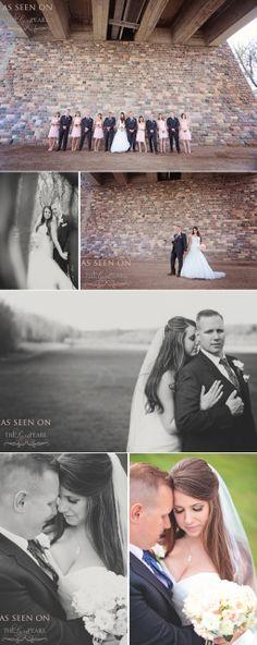 CHARMING ALBERTA WEDDING| ETERNAL REFLECTIONS | http://www.theluxepearl.com/2014/06/17/charming-alberta-wedding-eternal-reflections-photography/