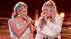 """Team Blake favorite Lauren Duski took """"Ghost In This House"""" to the top of the iTunes charts with this performance."""