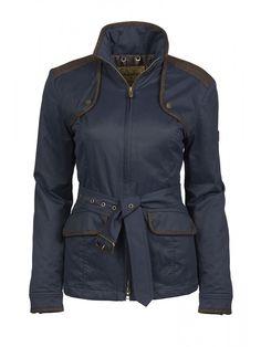 Dubarry Enright Belted Jacket