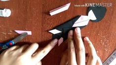 ningyo shiori (kimono origami doll) by fatyn_az