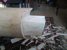Loft lumber main beam tenon 02.jpg (1024×768)