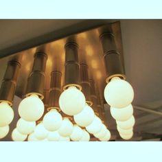 Meurice Ceiling Light - Brass | Jonathan Adler | Clayton Gray Home