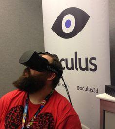 Oculus rift mouth open - Google 検索