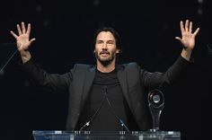 Keanu Reeves recently hints of a Bill & Ted 3. It is hinted that the film is to have Bill and Ted in their 50's and still trying to make their own song as was left from the original franchise.