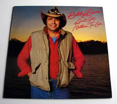 Bobby Bare - Ain't Got Nothin' To Lose (Vinyl, LP, Album) at Discogs