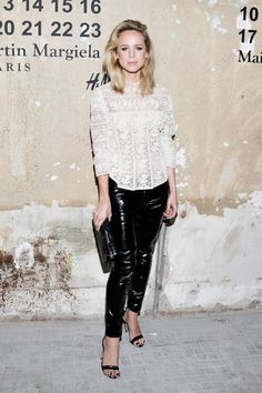 The 100 Most Stylish of 2014  - HarpersBAZAAR.com