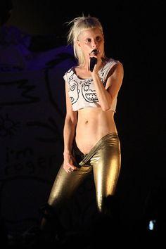 Die Antwoord In Concert