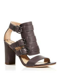Via Spiga Sandals - Revel City High Heel | Bloomingdale's